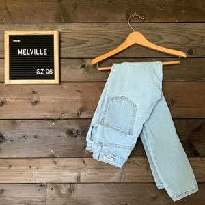 Melville jeans